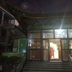 Shuichengmen Mosque (Northeast Gate) User Photo