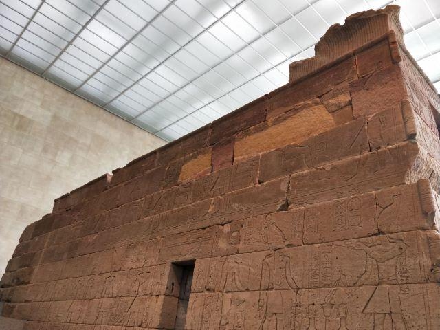 Temple of Dendur