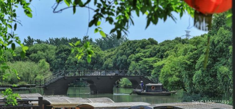 Shajiabang Scenic Area3