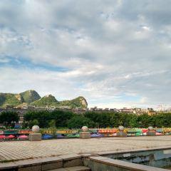 靈峰公園用戶圖片