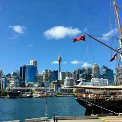 Sydney Harbour User Photo