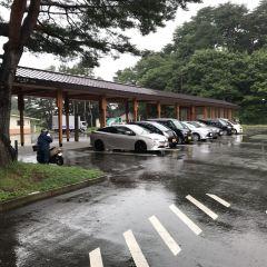 Jodogahama Visitor Center User Photo