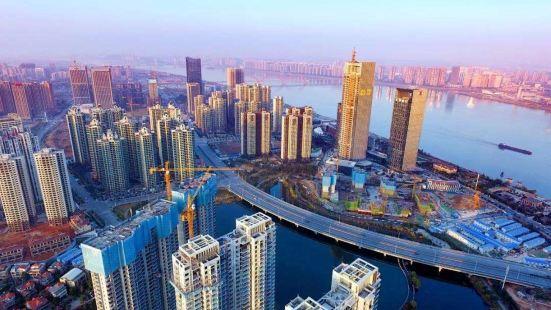 Guanshaling Residential District