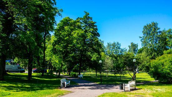 카드리오르그 공원
