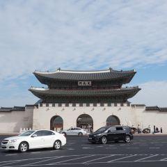 Dongdaemun User Photo