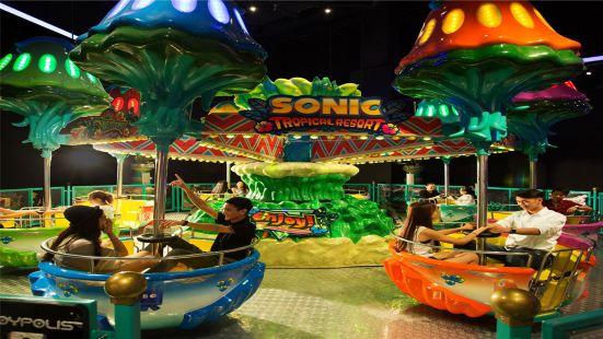 Suonike Redai Resort