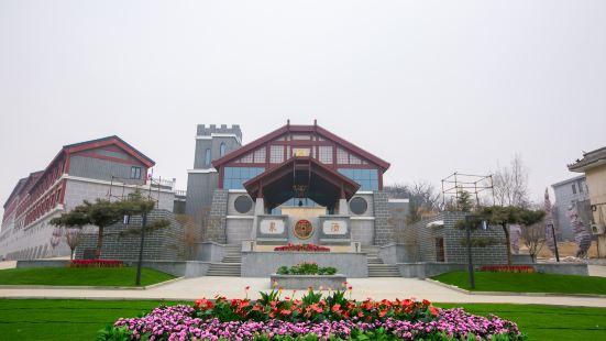 Tangquan Palace Hot Spring Resort