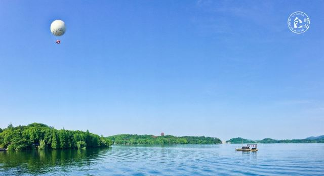Tianmu Lake Scenic Area