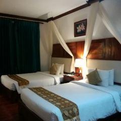 辛達瑪尼酒店水療中心用戶圖片