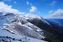 Whistlers Mountain