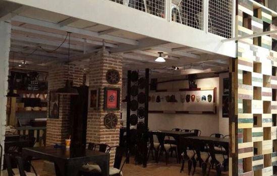 荳蔻餐廳·電影主題店(新天地店)1