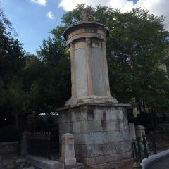 Monument of Lysikrates用戶圖片