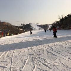 Panshan Ski Resort User Photo