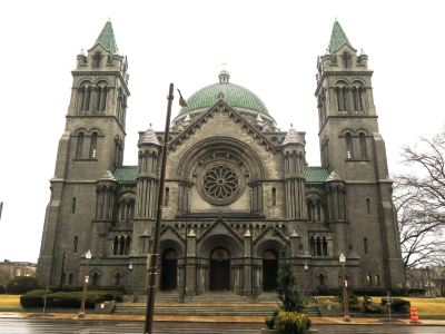 Cathedral Basilica of St. Louis