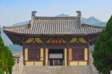 神通寺遗址-济南-river2014大河