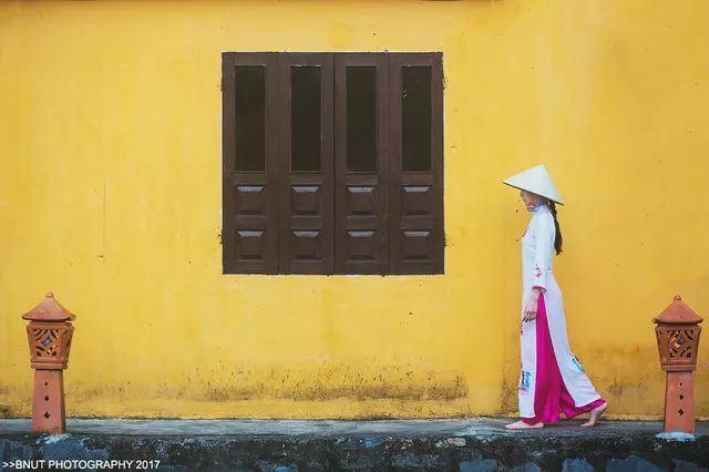 """這個地方有點""""黃"""",盤點全球那些看了讓人心情明朗的黃色景點!"""
