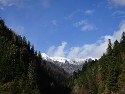 San'ao Snow Mountain