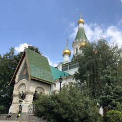 聖尼古拉斯俄羅斯教堂 (Tsurkva Sveta Nikolai)用戶圖片