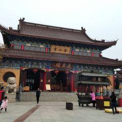 Haidao Jinshan Temple User Photo