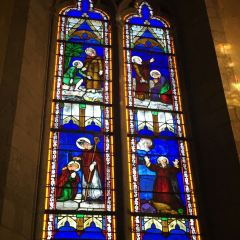 獅子聖蜜雪兒教堂用戶圖片