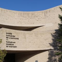 Canadian Museum of History User Photo