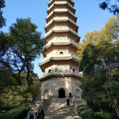 Linggu Pagoda User Photo