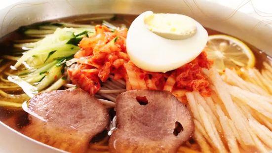 川康韓式燒烤