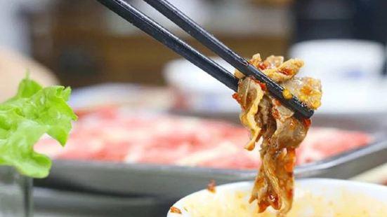 董記老清泉北京涮羊肉(化龍池總店)