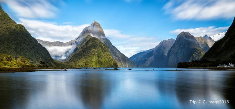 Fiordland National Park Travel Guides 2020 Fiordland