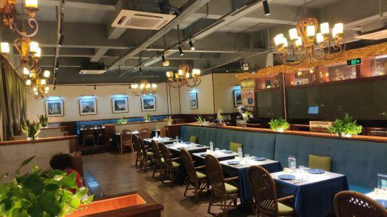 水天堂西餐廳(虞景文華店)