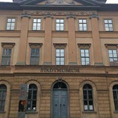 Stadtmuseum Weimar User Photo