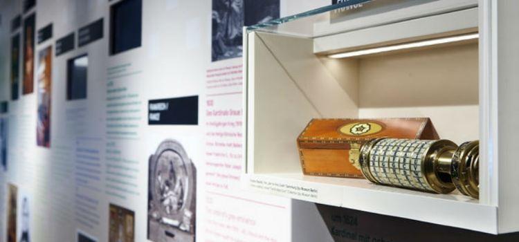 German Spy Museum1