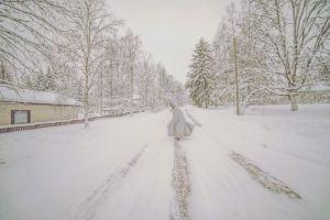 Rovaniemi,instagramworthydestinations