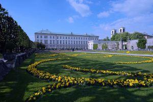 Salzburg,newyearstravel