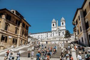ローマ,年越しに行きたい旅