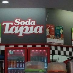 Soda Tapia User Photo