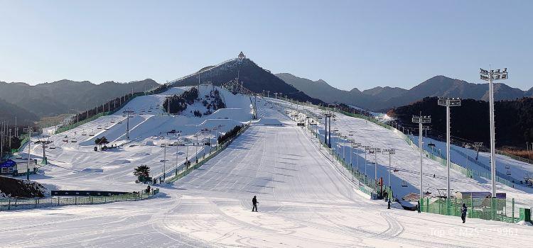 Nanshan Ski Resort1
