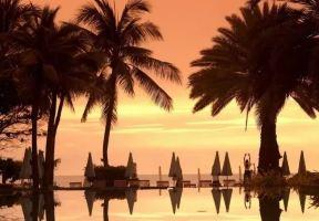 六天五夜,泰國三城度假指南