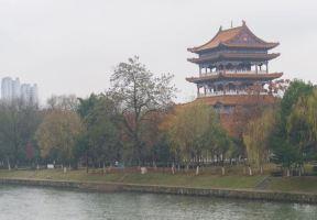江西省第一個狀元距今已有1176年,曾在這裡讀書