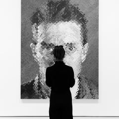 샌프란시스코 현대미술관 여행 사진