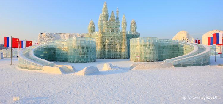 Harbin Ice and Snow World2