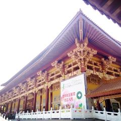 Dajue Temple User Photo