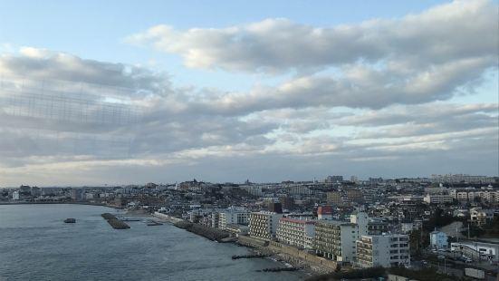 Maiko Marine Promenade