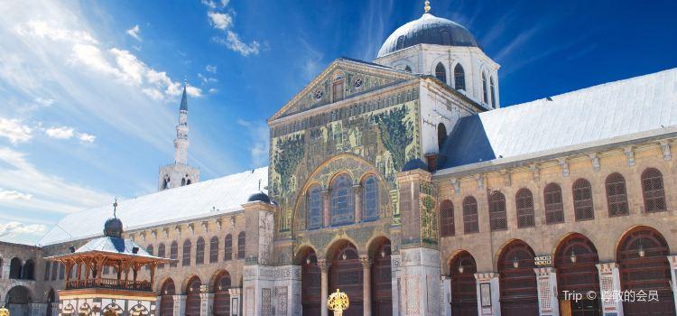 Umayyad Mosque | Tickets, Deals, Reviews, Family Holidays