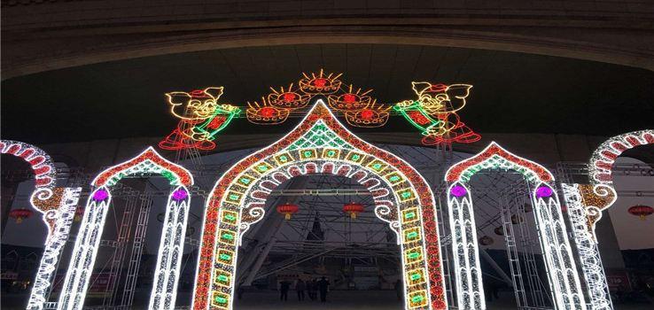 蚌埠花鼓燈嘉年華3