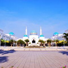 Masjid Al-Bukhary User Photo