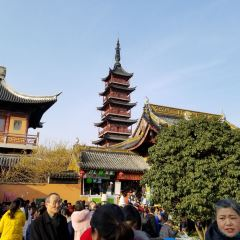 Qinfeng Tower User Photo