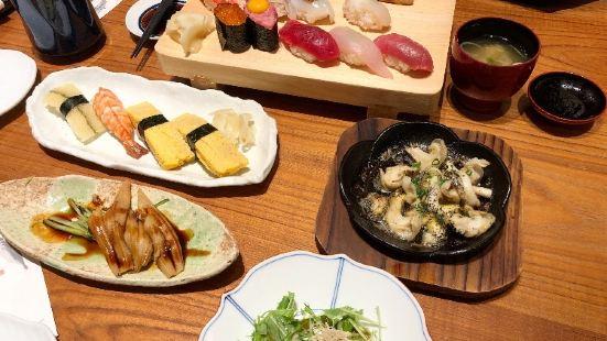 築地玉壽司(劄幌丸井今井店)
