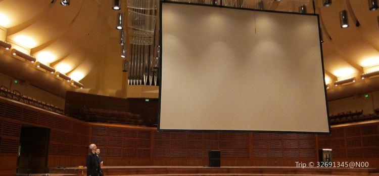 戴維斯交響音樂廳3