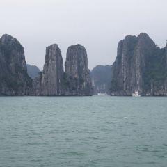 Halong Bay User Photo